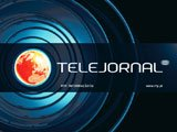 Logotipo do Telejornal da RTP1