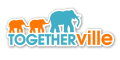 Logotipo do Togetherville